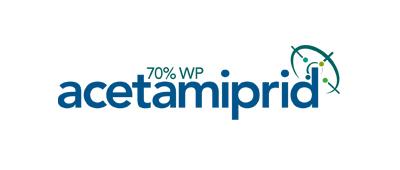 Acetamiprid 70% WP
