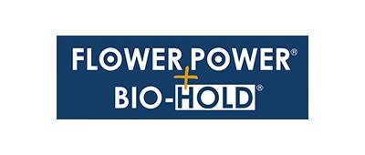 Flower Power + Biohold