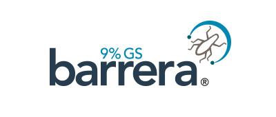 Barrera 9% GS