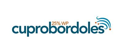 Cuprobordoles 25% WP