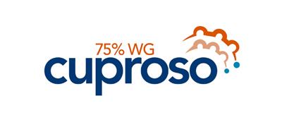 Cuproso 75% WG
