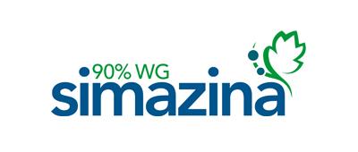 Simazina 90% WG